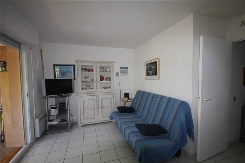Sale apartment Collioure 160000€ - Picture 5