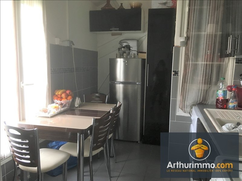 Vente appartement Livry gargan 134 000€ - Photo 4