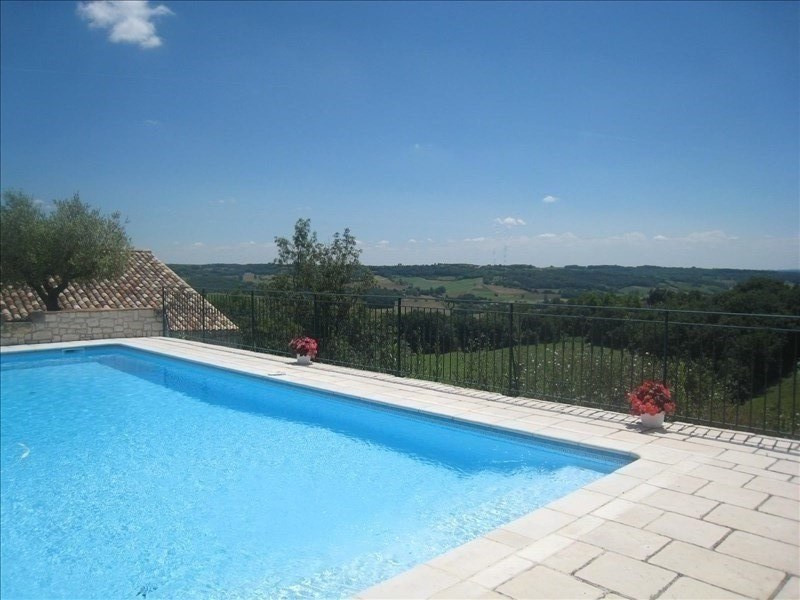 Deluxe sale house / villa Agen 656 250€ - Picture 7