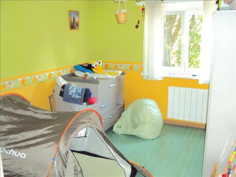 Sale apartment Rixheim 202000€ - Picture 4