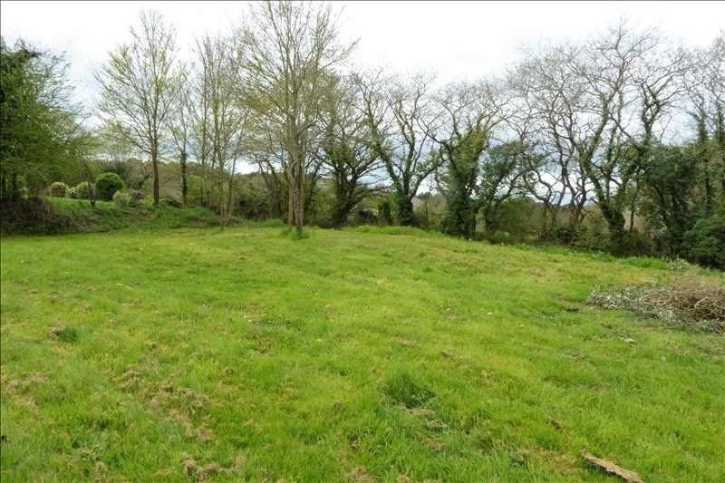 Vente terrain Ploemel 141615€ - Photo 1