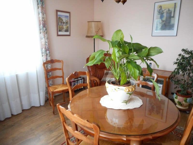 Vente maison / villa St georges de didonne 362250€ - Photo 11