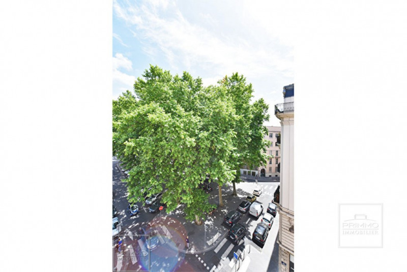 Vente de prestige appartement Lyon 1er 498000€ - Photo 12