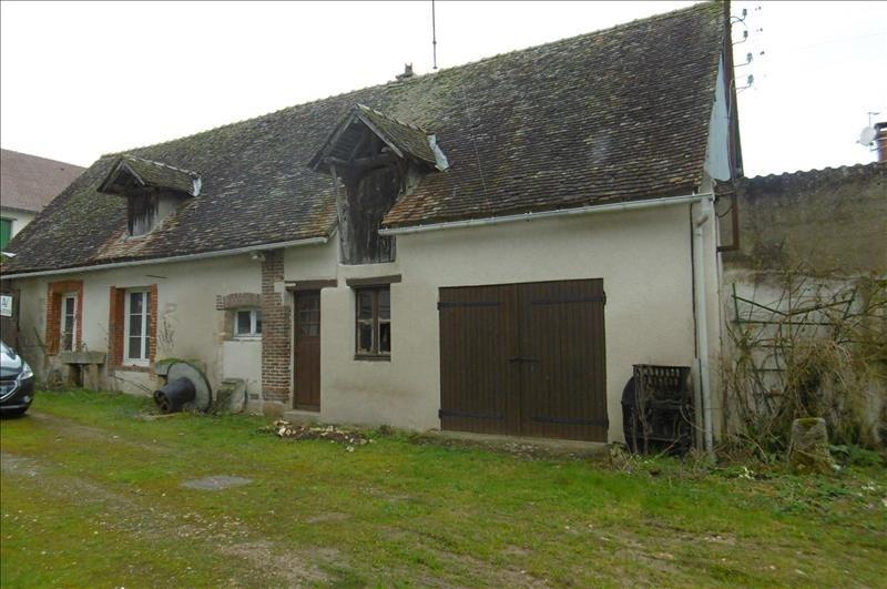 Vente maison / villa Nogent le roi 265000€ - Photo 2