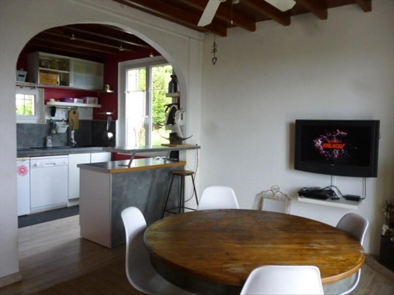 Vente maison / villa Montoire sur le loir 84900€ - Photo 2