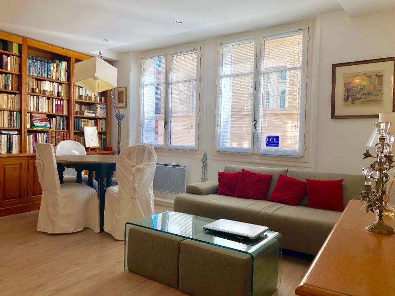 Vente appartement Saint germain en laye 370000€ - Photo 1