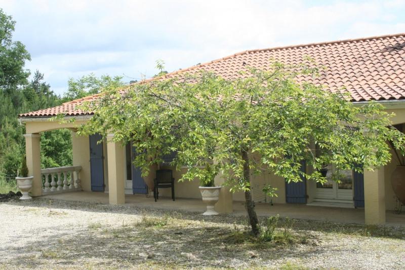 Sale house / villa Chancelade 371000€ - Picture 7