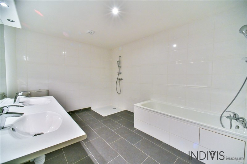 Sale apartment Suresnes 438000€ - Picture 3