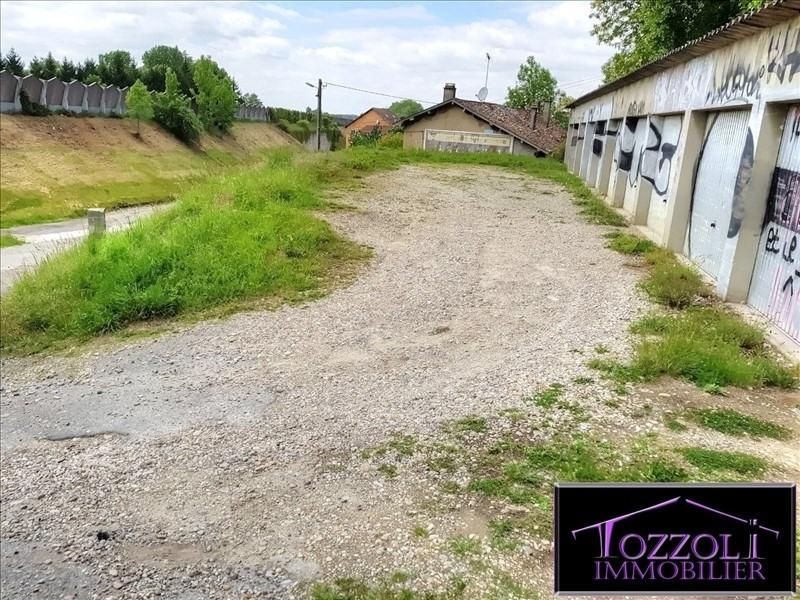 Produit d'investissement maison / villa Bourgoin jallieu 58000€ - Photo 1