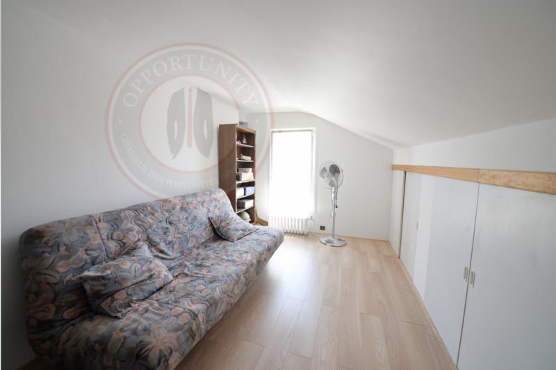 Vente maison / villa Villemomble 549999€ - Photo 12