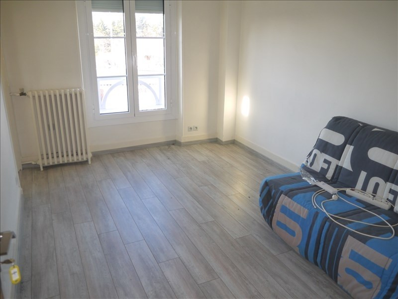 Location appartement Andresy 580€ CC - Photo 1