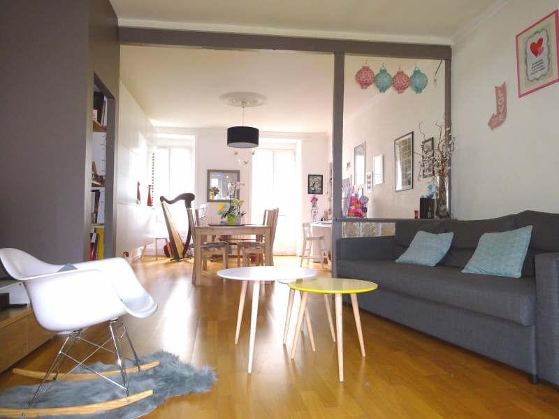 Vente appartement Brest 158800€ - Photo 1
