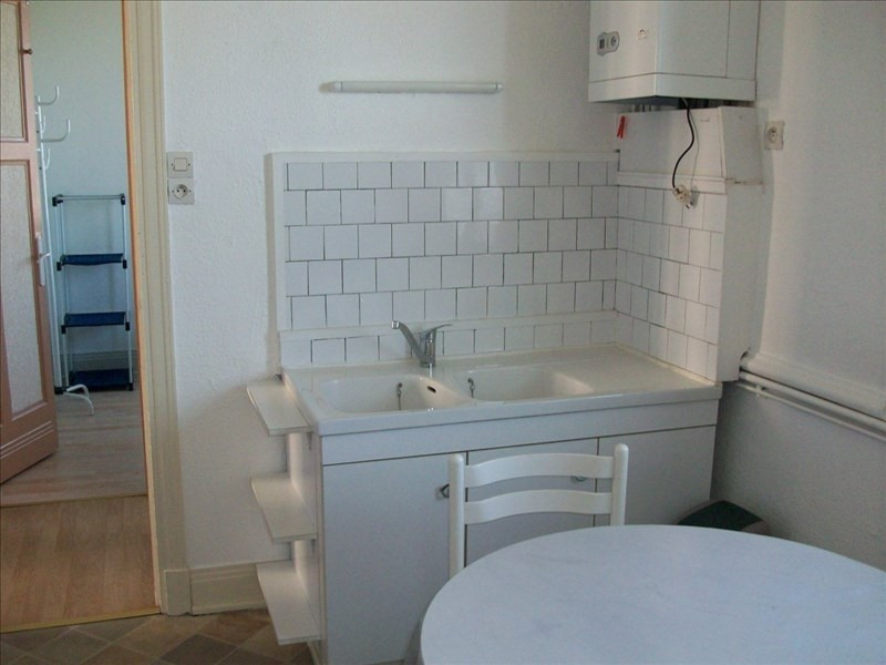 Investment property apartment Roanne 36000€ - Picture 5