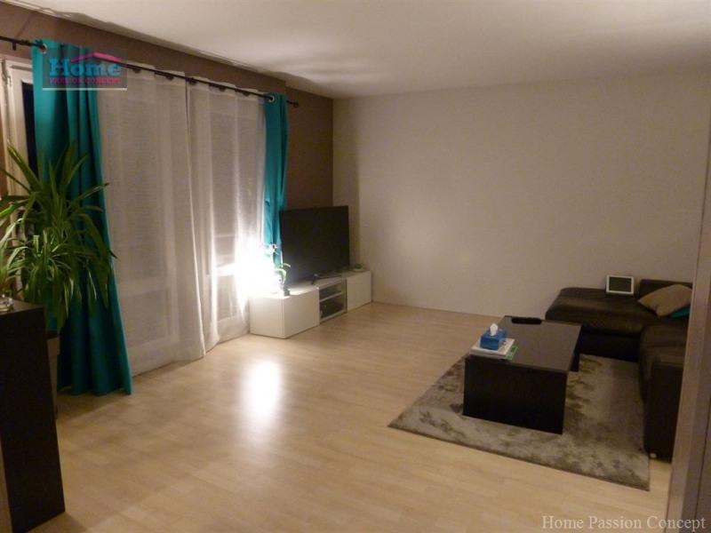 Sale apartment Sartrouville 299000€ - Picture 3