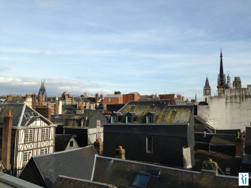 Alquiler  apartamento Rouen 540€ CC - Fotografía 6