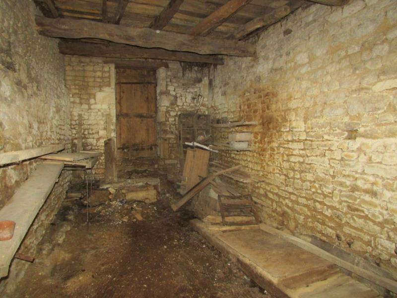 Sale house / villa Rouillac 68000€ - Picture 3
