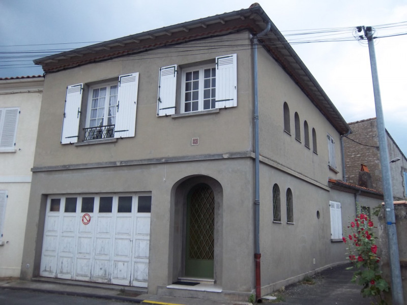 Sale house / villa La tremblade 325 400€ - Picture 1