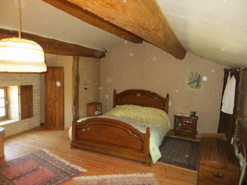 Vente maison / villa Nieul-sur-l'autise 393000€ - Photo 8
