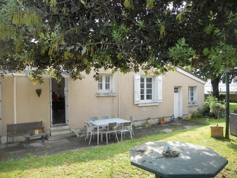 Vente maison / villa Niort 168000€ - Photo 10
