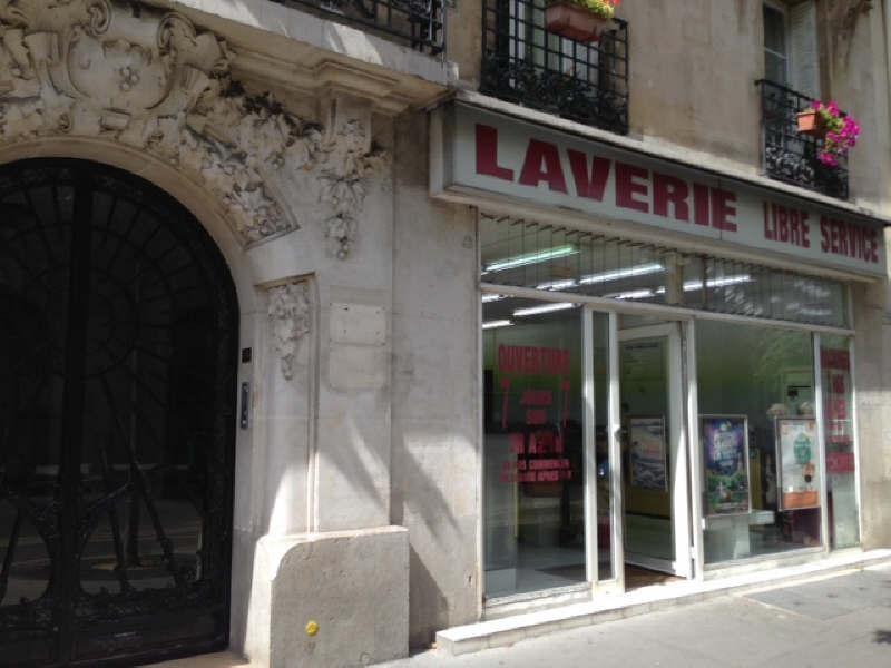 Vente local commercial Paris 15ème 315000€ - Photo 1