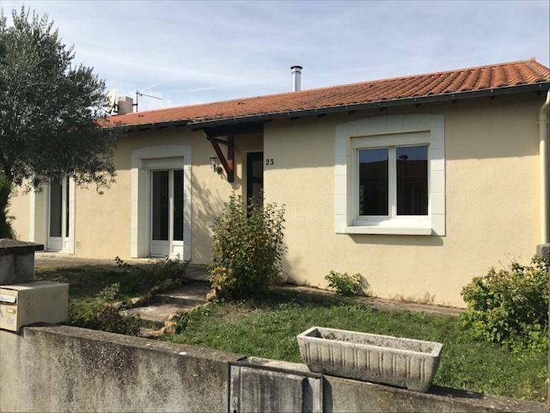 Location maison / villa Torfou 650€ CC - Photo 1