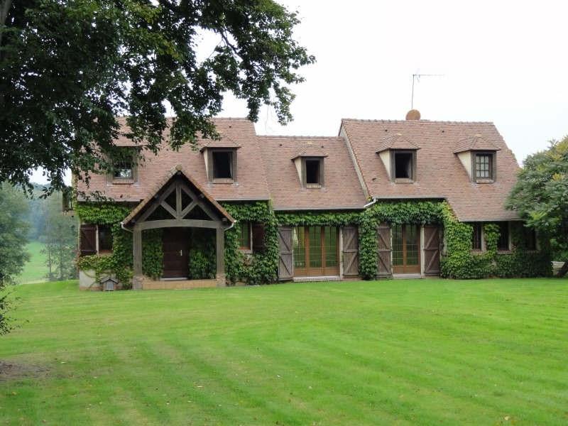 Deluxe sale house / villa 2 min montfort l'amaury 970000€ - Picture 6