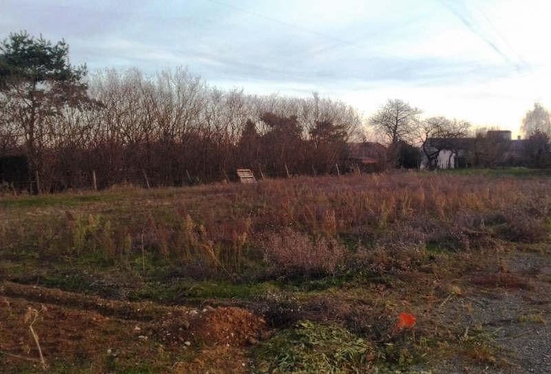 Vente terrain Chauvigny 45700€ - Photo 1