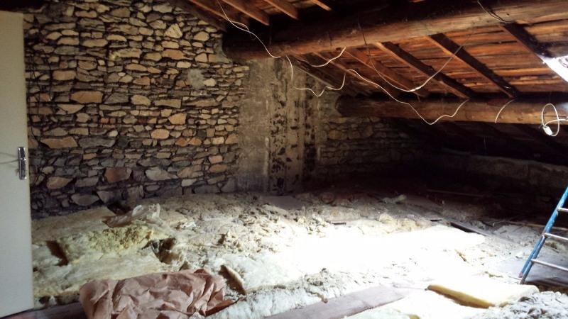 Vente maison / villa Chazelles sur lyon 174000€ - Photo 3