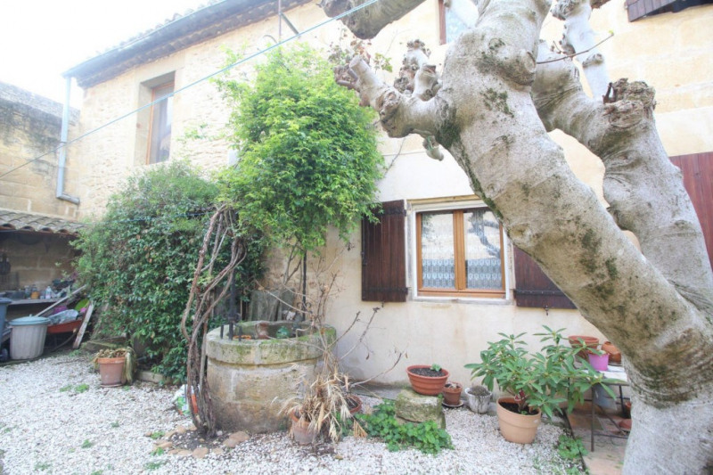 Vente maison / villa Meynes 160 000€ - Photo 1