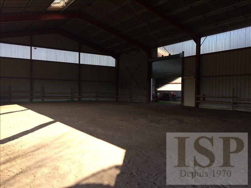 Location bureau Les milles 1426€ CC - Photo 2