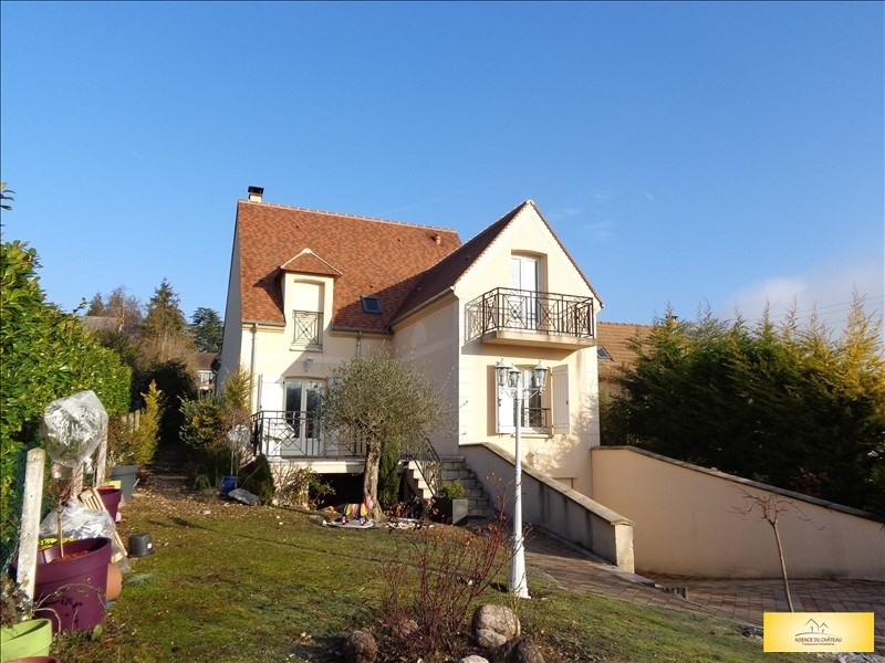 Vente maison / villa Bennecourt 310 000€ - Photo 1