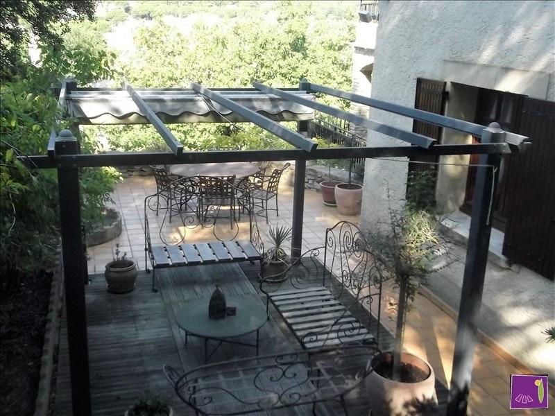 Vente maison / villa Bagnols sur ceze 282000€ - Photo 4