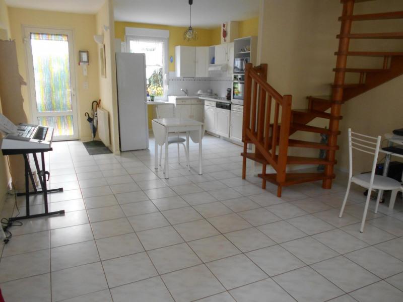 Vente appartement Châlons-en-champagne 191200€ - Photo 3