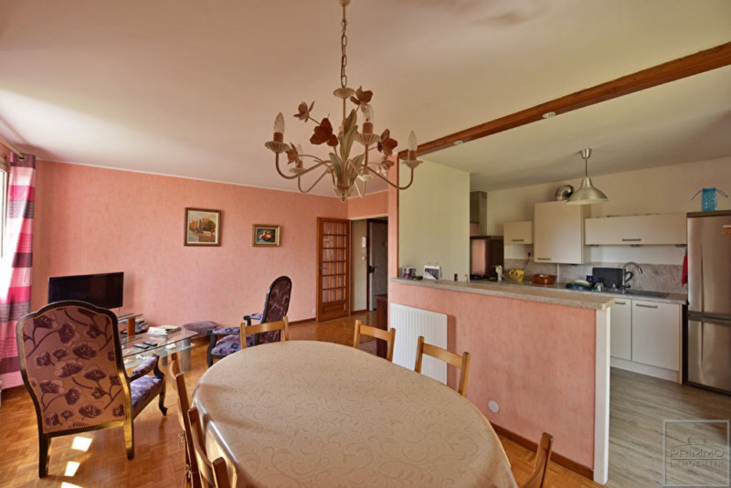Sale apartment Lyon 9ème 299 000€ - Picture 6