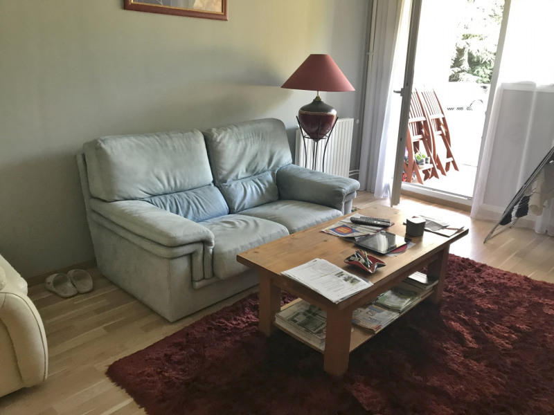 Viager appartement Oullins 32000€ - Photo 1