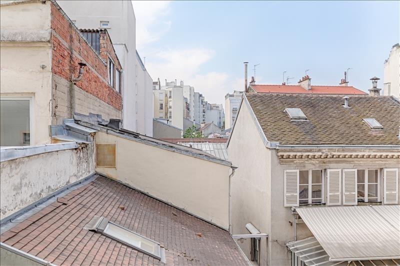 Sale apartment Paris 15ème 682000€ - Picture 8