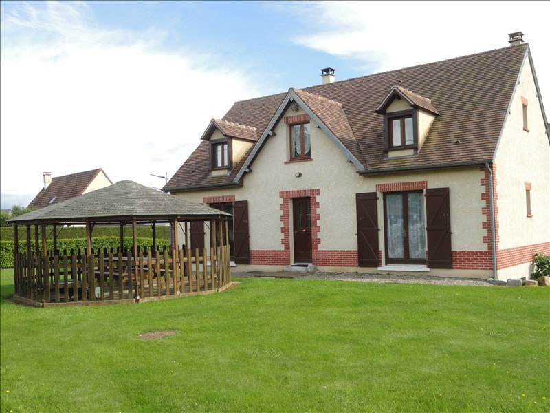 Vente maison / villa Beauvais 249000€ - Photo 1