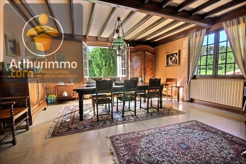 Sale house / villa Chalmazel 170000€ - Picture 3