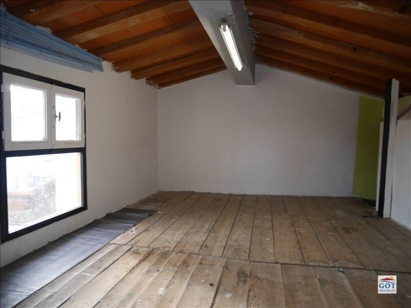 Vente maison / villa St hippolyte 124000€ - Photo 3