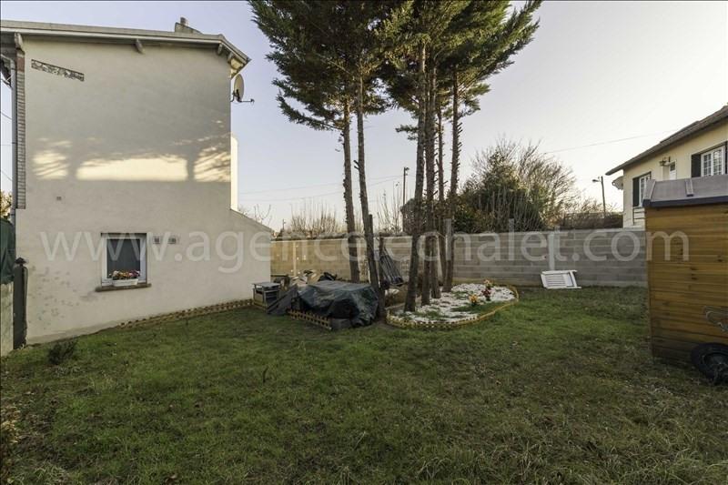 Vente maison / villa Villeneuve le roi 239000€ - Photo 1