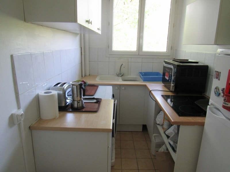Vente appartement Bagneux 189000€ - Photo 2