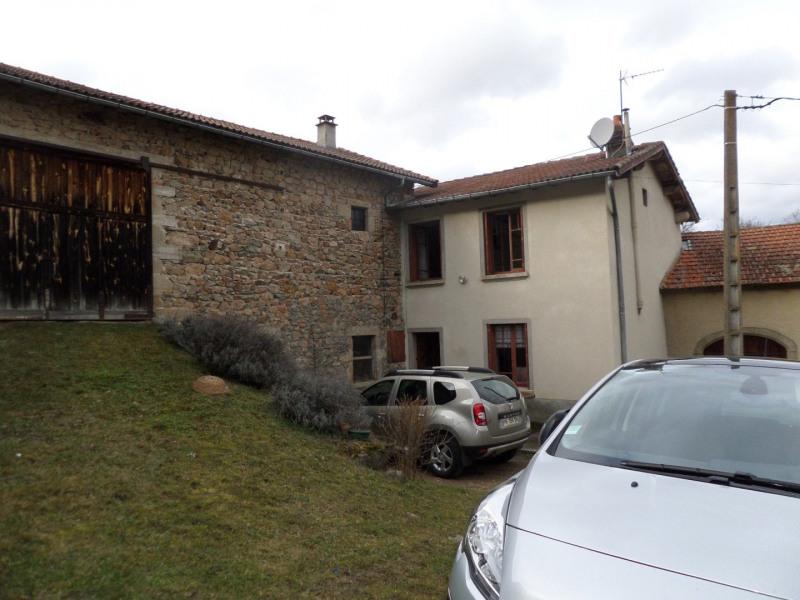 Sale house / villa Malrevers 109000€ - Picture 6