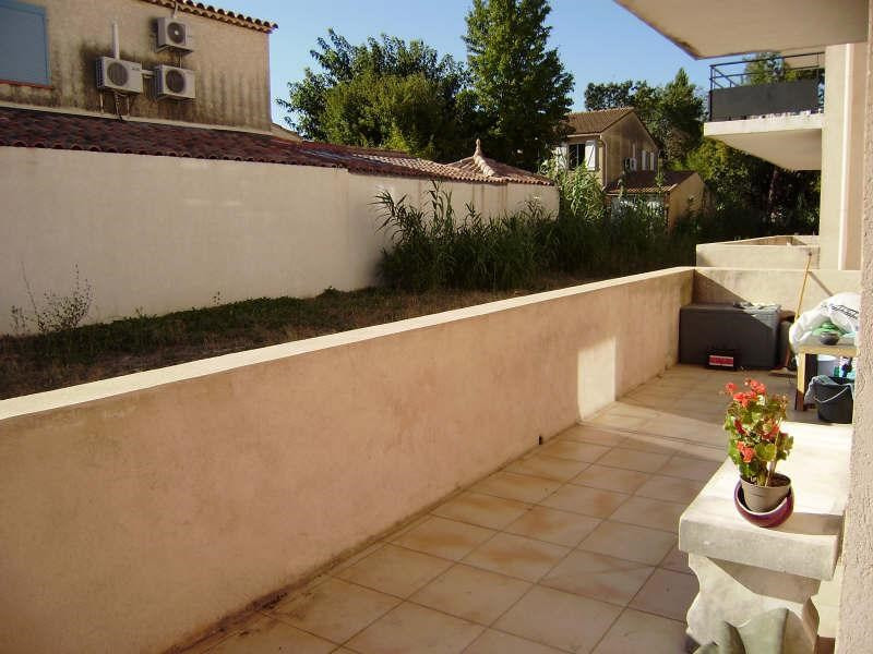 Vente appartement Miramas 147 560€ - Photo 1