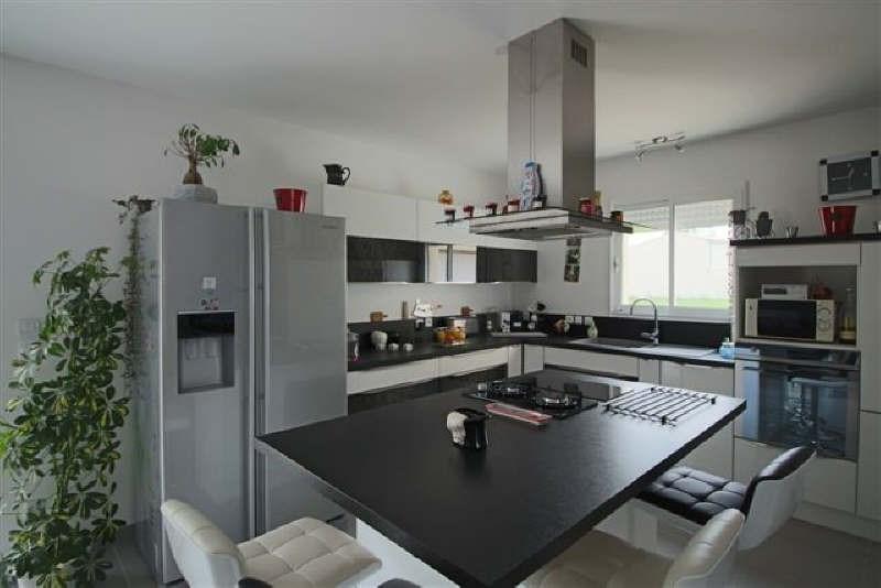 Sale house / villa St sulpice de royan 295000€ - Picture 5