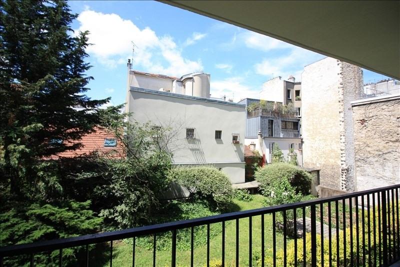 Vente appartement Paris 14ème 305000€ - Photo 5