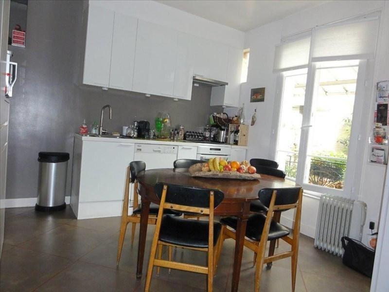 Vente maison / villa Colombes 495000€ - Photo 4