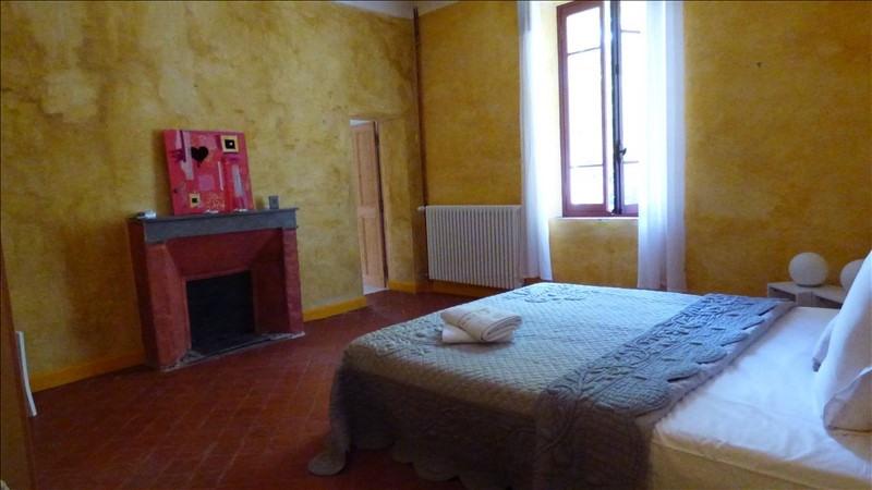 Vente de prestige maison / villa Sarrians 620000€ - Photo 6