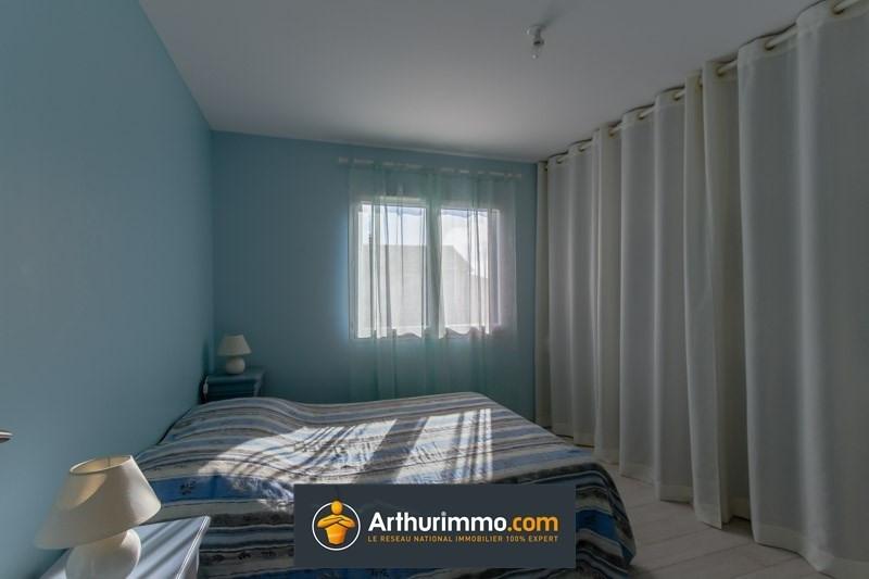 Sale house / villa Morestel 313000€ - Picture 9