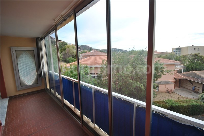 Sale apartment Agay 128 000€ - Picture 2