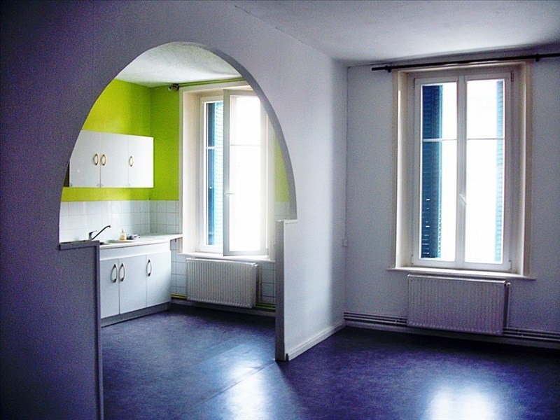 Location appartement Raon l etape 400€ CC - Photo 1